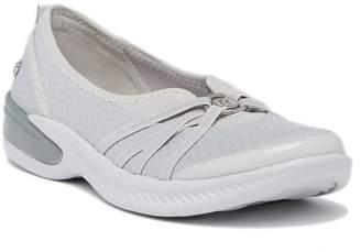 BZEES Niche Slip-On Sneaker - Wide Width Available