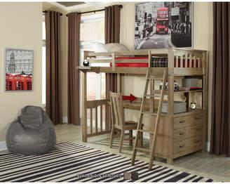 LOFT Viv + Rae Malbon Bed with Desk