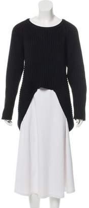 OAK Merino Wool Heavyweight Sweater