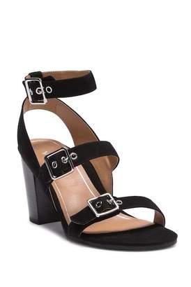 Vionic Carmel Block Heel Sandal