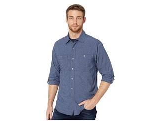 Royal Robbins Long Distance Traveler Long Sleeve Shirt