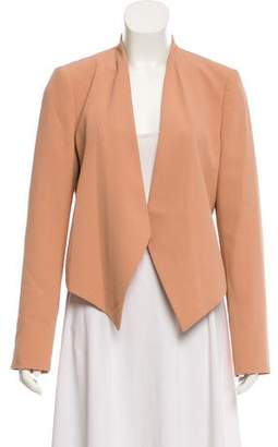 Alice + Olivia Open-Front Casual Jacket