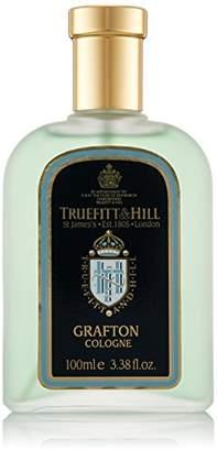 Truefitt & Hill (トゥルフィット & ヒル) - トゥルフィット&ヒル グラフトン (オーデコロン)