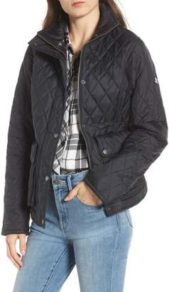 Barbour Fairway Quilted Jacket