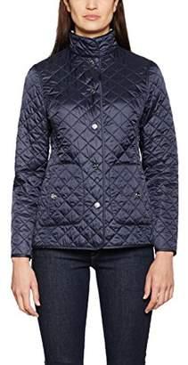 Basler Women's Dante Jackets, Multicoloured (Navy/Multi), (Manufacturer Size:40)