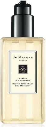 Jo Malone TM) 'Mimosa & Cardamom' Body & Hand Wash
