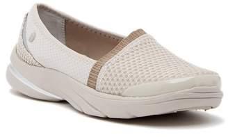 BZEES Lollipop Slip-On Sneaker - Wide Width Available