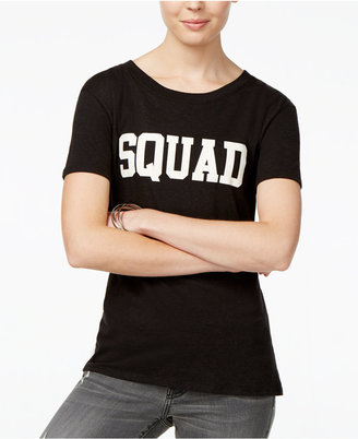 Sub Urban Riot Squad Cotton Graphic T-Shirt $34 thestylecure.com