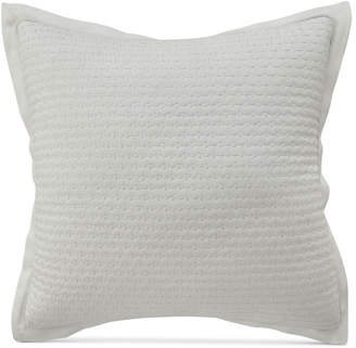 "Croscill CLOSEOUT! Nellie Quilted 16"" Square Decorative Pillow"