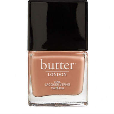 Butter London Tea with the Queen Nail Polish