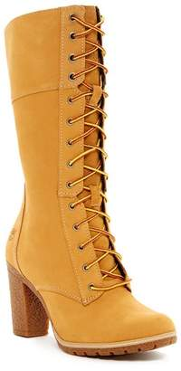 Timberland Glancy 10 Inch Lace-Up Boot