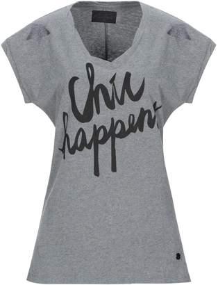 Maison Espin T-shirts - Item 12360489JH