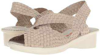 Bernie Mev. Kira Women's Sandals