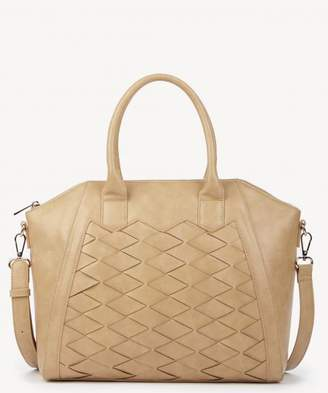 Sole Society Adrina Vegan Satchel