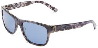 Kenneth Cole New York KC7122W5792V Wayfarer Sunglasses