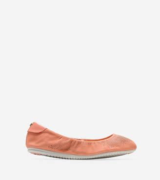 Cole Haan StudiøGrand Packable Ballet Flat