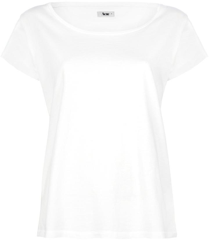 Acne Copy Ctn' t-shirt