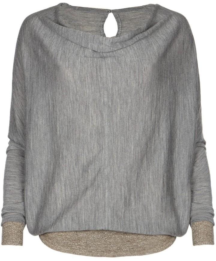 AllSaints Priva Elgar Sweater
