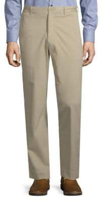 ATM Anthony Thomas Melillo Stretch Twill Chino Pants
