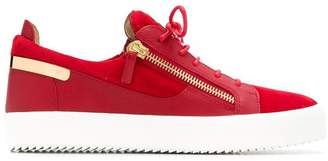 Giuseppe Zanotti Design low top sneakers