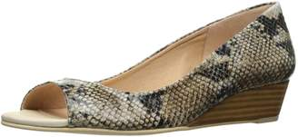 French Sole Fs Ny FS NY Women's Welcome Wedge Pump