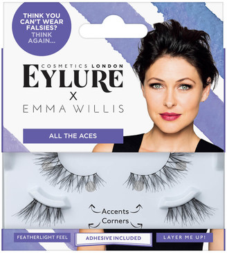 0d51848c915 Eylure Emma Willis Lashes - All The Aces