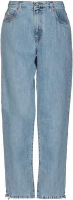 Diesel Denim pants - Item 42708949CD