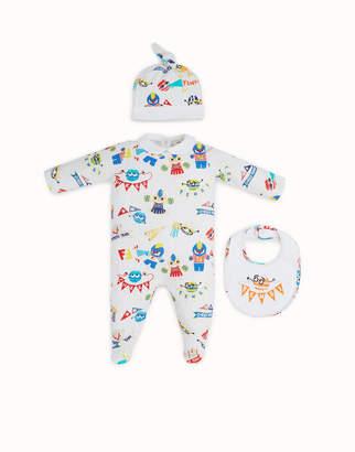 Fendi Baby's Kit