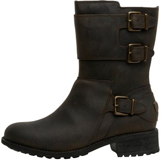 740f9f43a3c UGG Soft Leather Boots For Women - ShopStyle UK