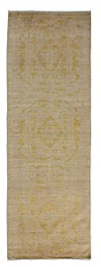 Oushak Collection Oriental Rug, 3'5 x 9'10