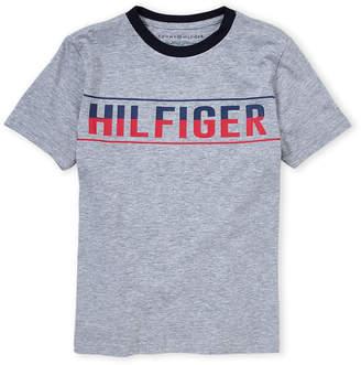 Tommy Hilfiger Boys 8-20) Logo Tee