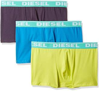 Diesel Men's Fresh and Bright Shawn Three Pack
