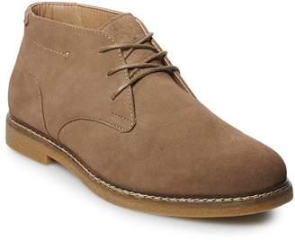 Sonoma Goods For Life SONOMA Goods for Life Byron Men's Suede Chukka Boots