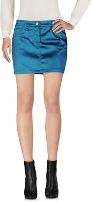 Frankie Morello Mini skirts - Item 35344125OK