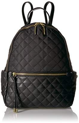 Utiliti Quilted Backpack