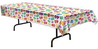 """Partypro """"40"""" Table Cover"""