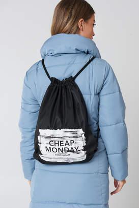 Cheap Monday Rapid Gym Bag