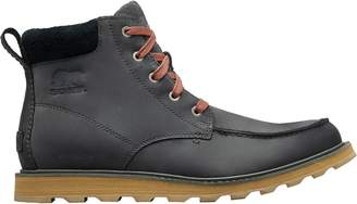 Sorel Madson Moc Toe Waterproof Boot - Men's