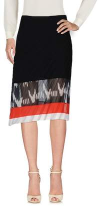 Altuzarra Knee length skirt