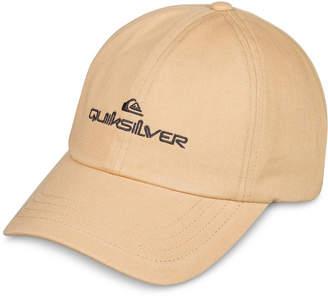 aef65119 Quiksilver Flat Brim Hats - ShopStyle
