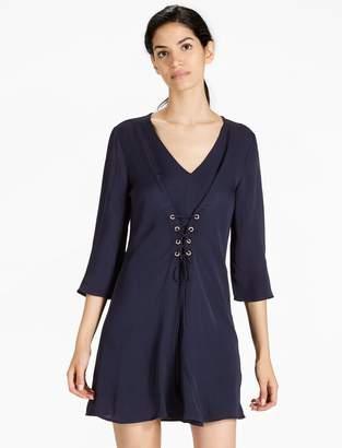 Lucky Brand Shirt Dress