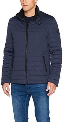 Bugatti Men's 870000-89065 Jacket,(Size:50)