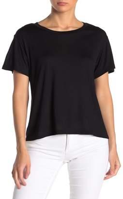 LnA Essential Drapey T-Shirt