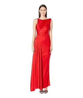 Zac Posen Scarlet Dress