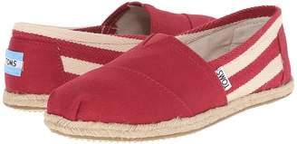Toms University Classics Women's Slip on Shoes