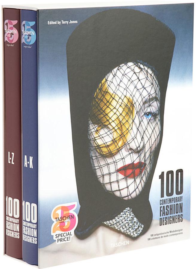 Terry Jones 100 Contemporary Fashion Designers