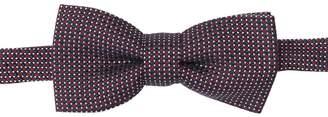 DSQUARED2 Silk Jacquard Bow Tie