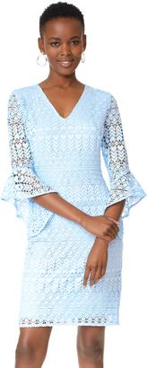 Shoshanna Ladera Dress $395 thestylecure.com