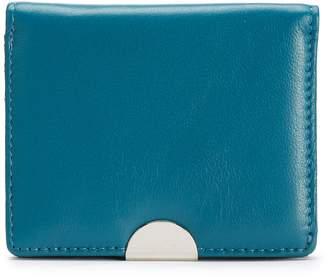 Apt. 9 Lambskin Leather RFID-Blocking Mini Bifold Wallet
