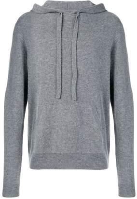 Zadig & Voltaire Zadig&Voltaire knitted hoodie